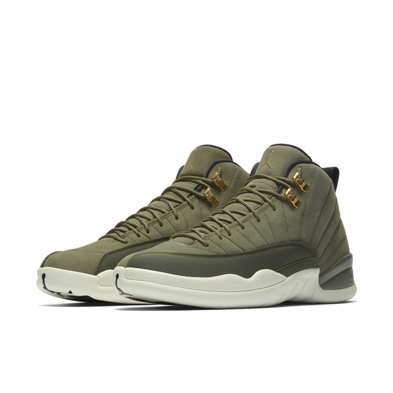 Nike Air Jordan 12 Retro Chris Paul Class of 2003 (130690-301) - RMKSTORE