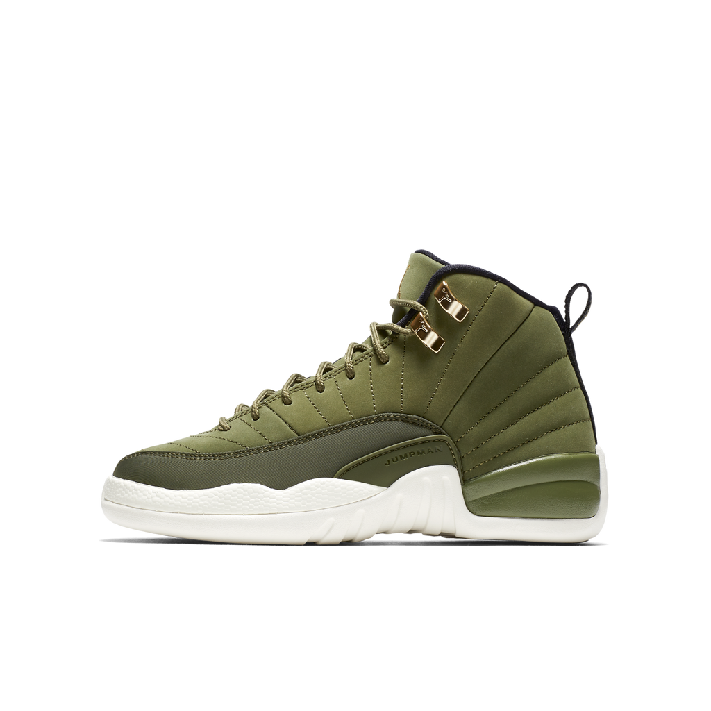 Nike Air Jordan 12 Retro (GS) Chris Paul Class of 2003 (153265-301)