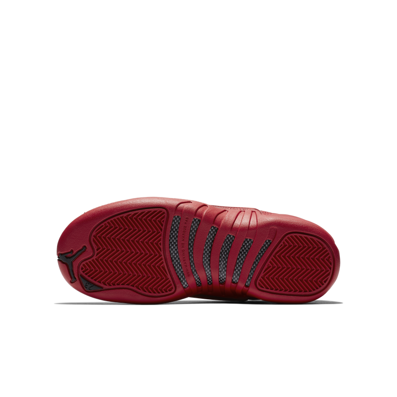 Nike Air Jordan 12 Retro (GS) Gym Red (153265-601)