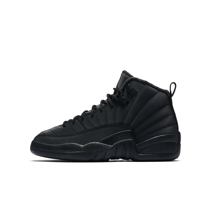Nike Air Jordan 12 Retro (GS) Winterized (BQ6852-001)