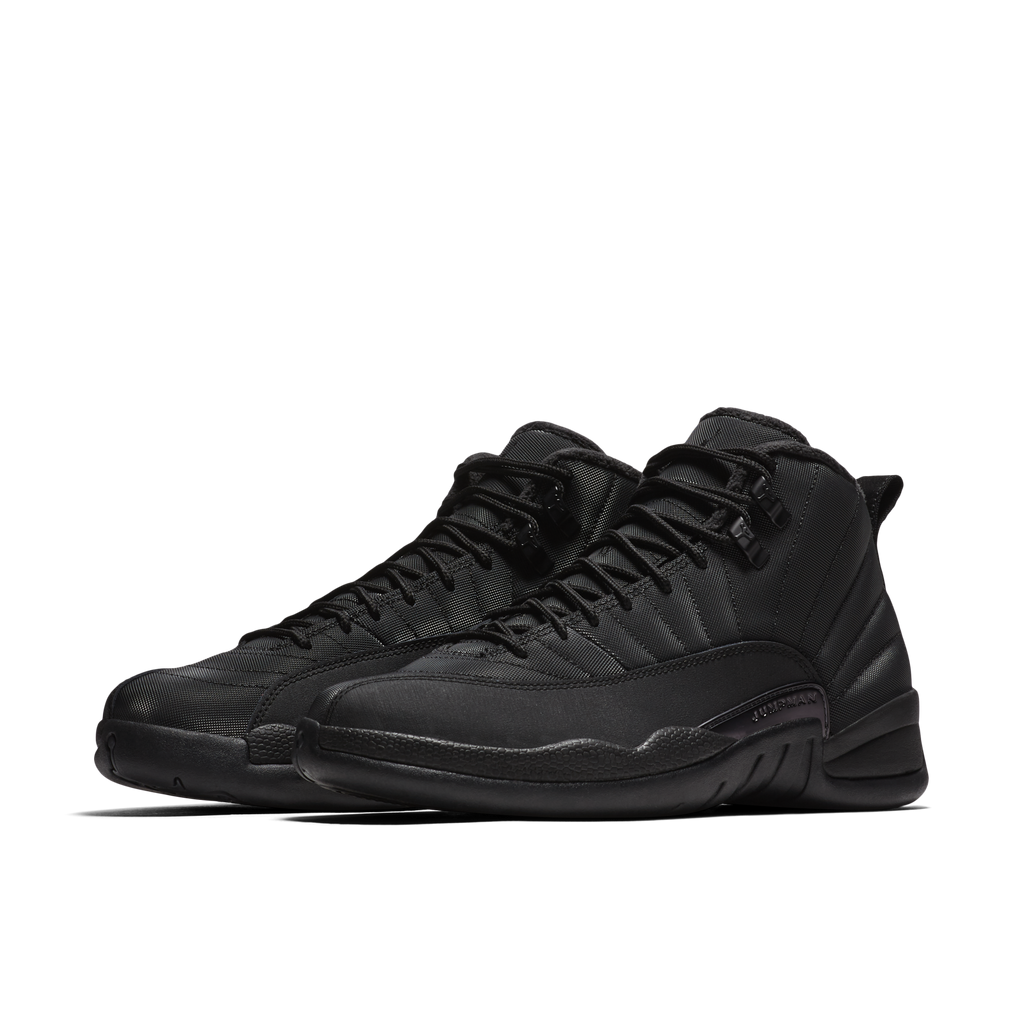 Nike Air Jordan 12 Retro Winterized (BQ6851-001)