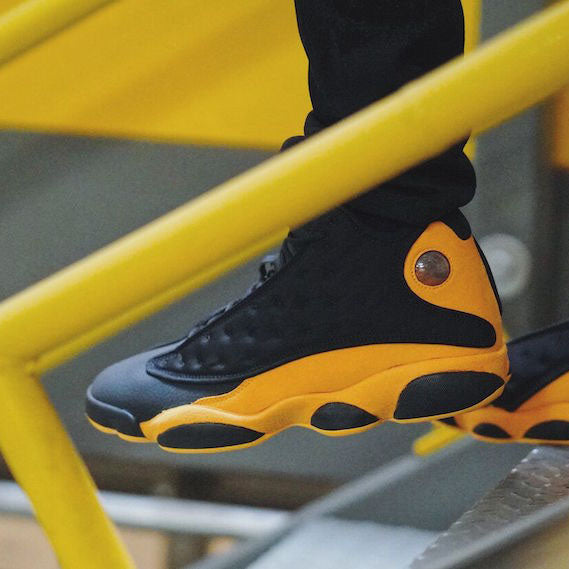 "Nike Air Jordan 13 Retro ""Melo Class of 2002"" (414571-035)"