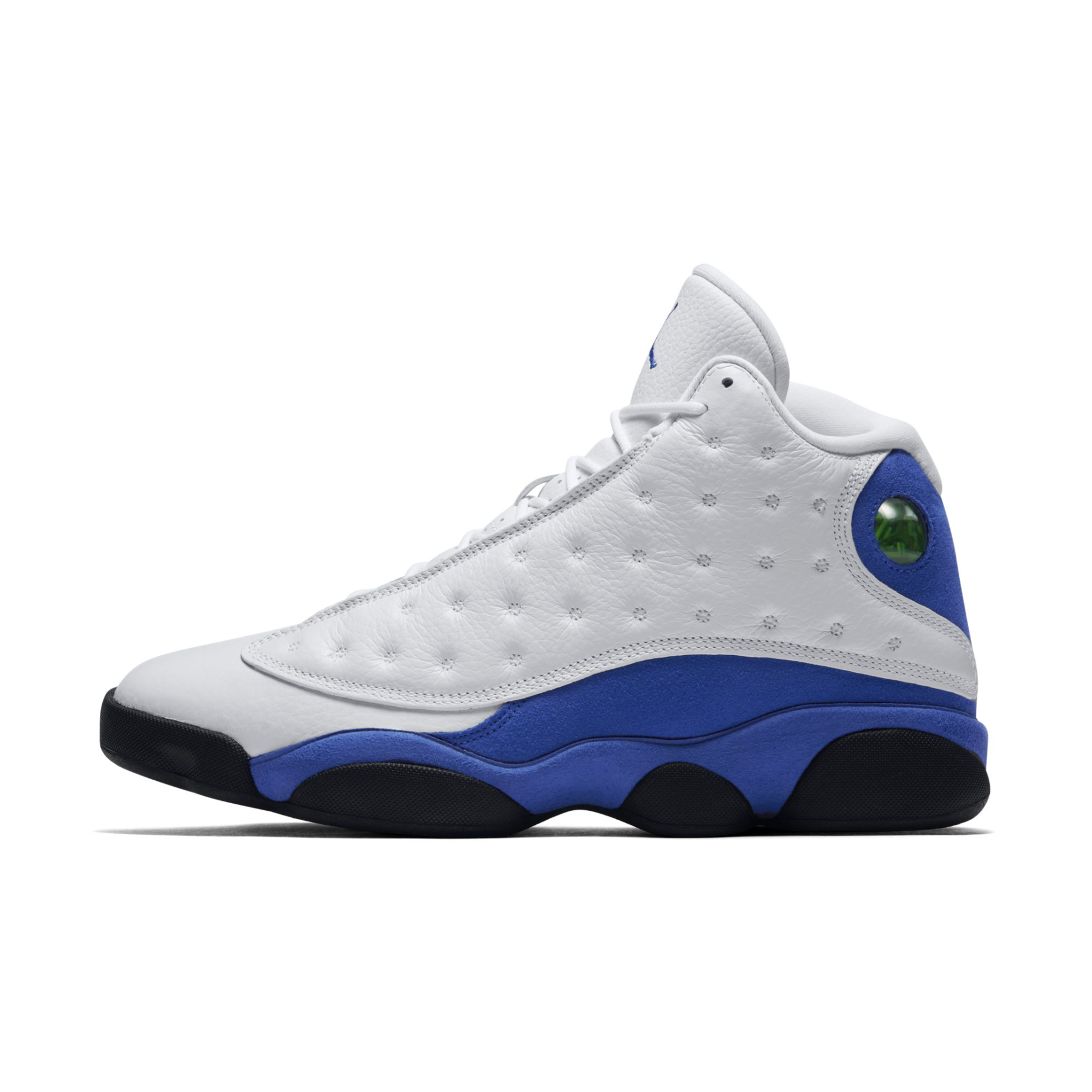 superior quality 150e7 cc735 Nike Air Jordan 13 Retro White Hyper Blue 414571-117 1.png v 1535025903