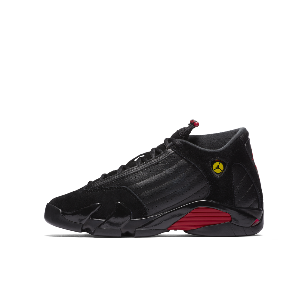 Nike Air Jordan 14 Retro BG Last Shot (487524-003)