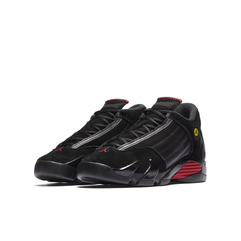 reputable site da119 7d2d9 Nike Air Jordan 14 Retro BG Last Shot (487524-003) - RMKSTORE