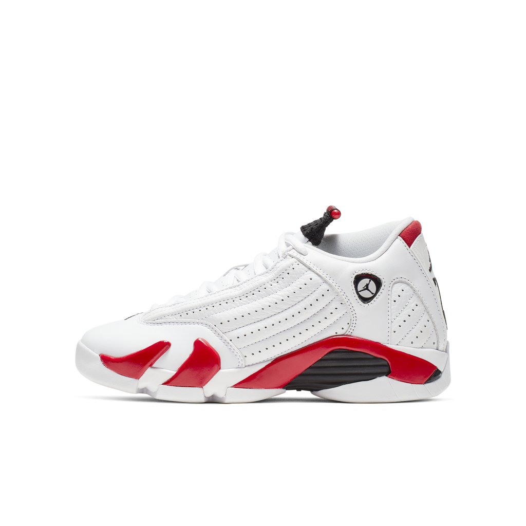 05d359097bbd Nike Air Jordan 14 Retro (GS) Candy Cane 2019 (487524-100)