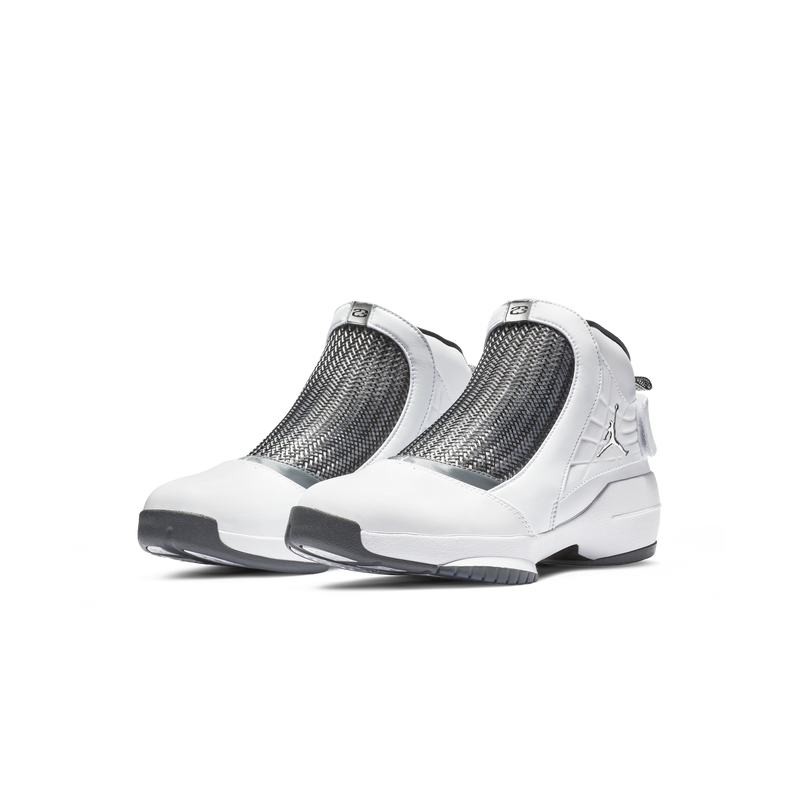 Nike Air Jordan 19 Retro Flint Grey (AQ9213-100)