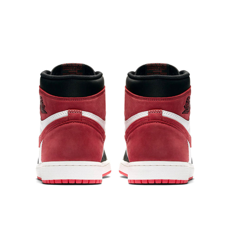 957db58da3d Nike Air Jordan 1 Retro High OG Track Red (555088-112) - RMKSTORE