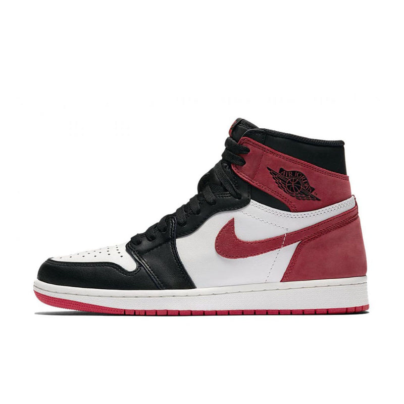 Nike Air Jordan 1 Retro High OG Track Red (555088-112) - RMKSTORE