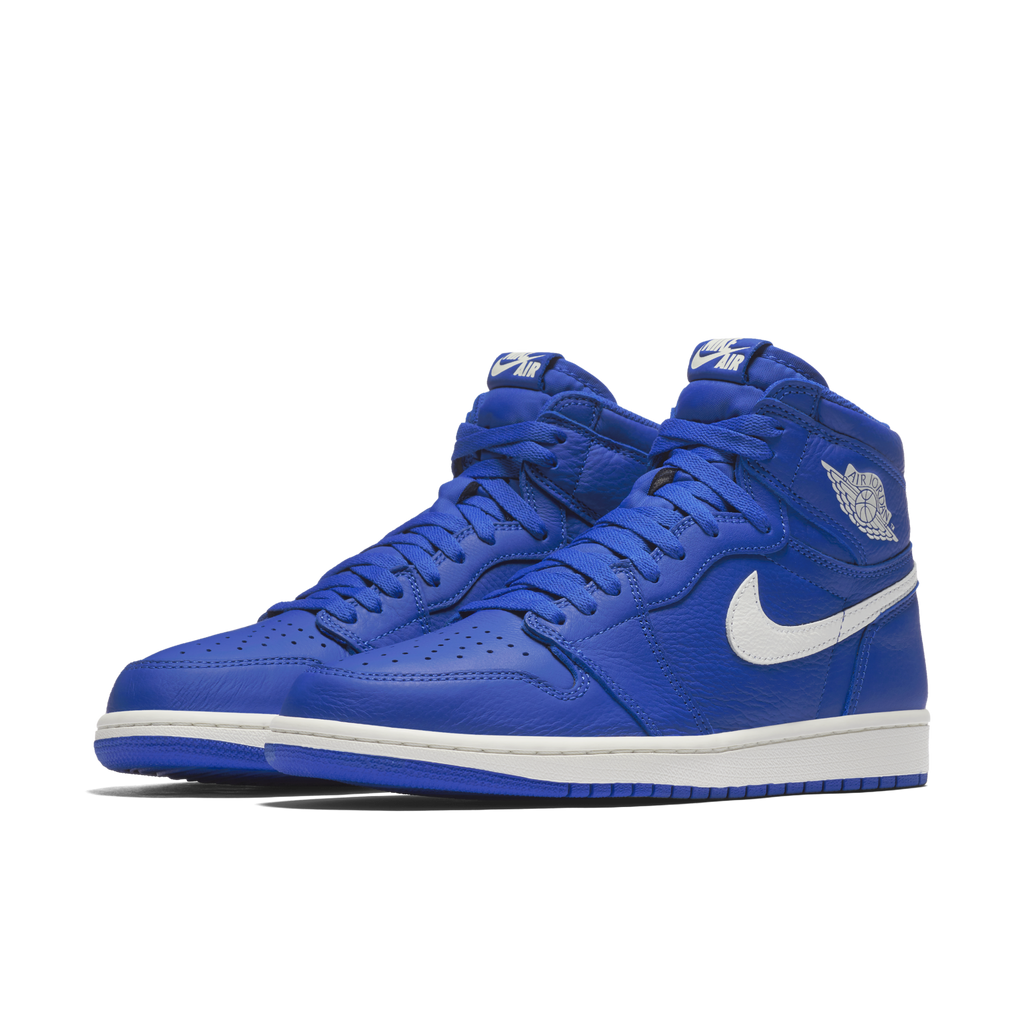 Nike Air Jordan 1 Retro High OG (BG) Hyper Royal (575441-401)