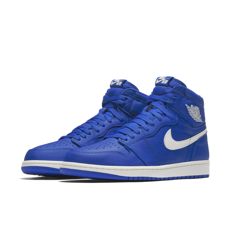 Nike Air Jordan 1 Retro High OG (BG) Hyper Royal (575441-401) - RMKSTORE