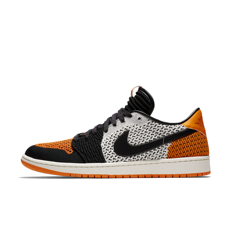 Nike Air Jordan 1 Retro Low Flyknit Shattered Backboard (AH4506-100)