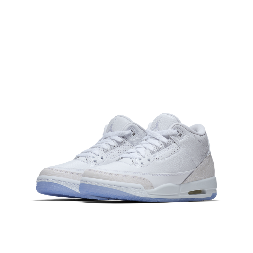 Nike Air Jordan 3 Retro BG (398614-111)