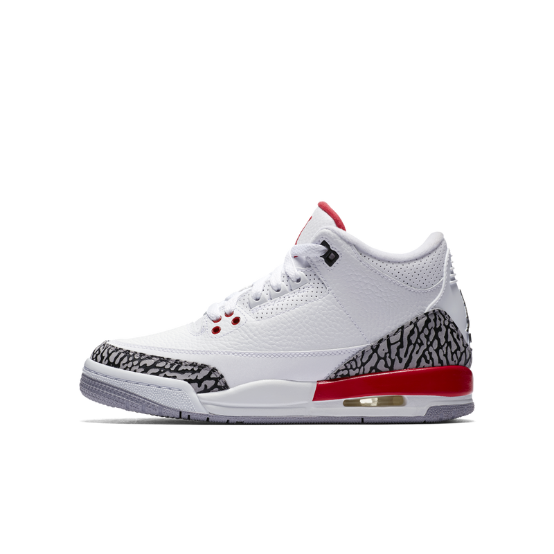 Nike Air Jordan 3 Retro BG (398614-116)