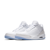 Nike Air Jordan 3 Retro Pure White (136064-111) - RMKSTORE