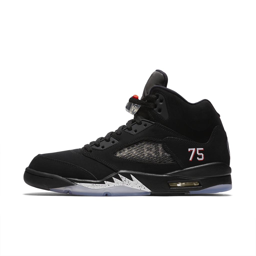 0a5f3b53c05b ... best price nike air jordan 5 retro x psg paris saint germain av9175 001  69296 e339f