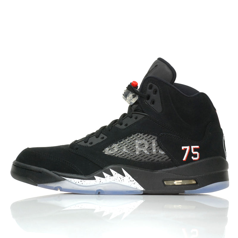 various colors e56b9 33889 Nike Air Jordan 5 Retro x PSG Paris Saint-Germain (AV9175-001)