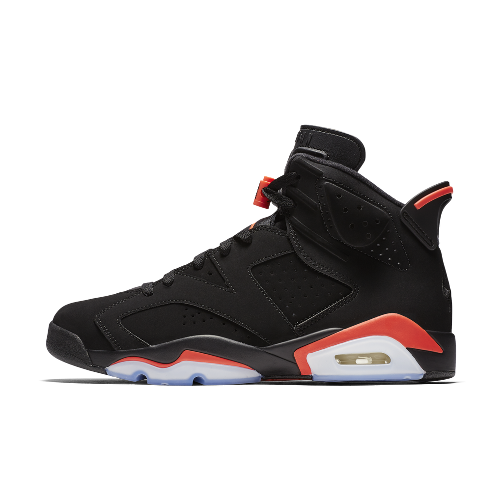 Nike Air Jordan 6 Retro Infrared 2019 (384664-060)