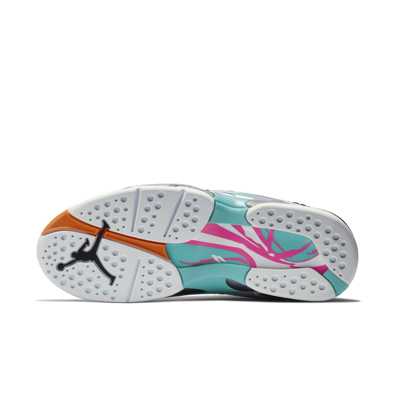 Nike Air Jordan 8 Retro South Beach (305381-113)