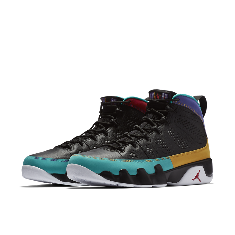 Nike Air Jordan 9 Retro Dream It Do It (302370-065)