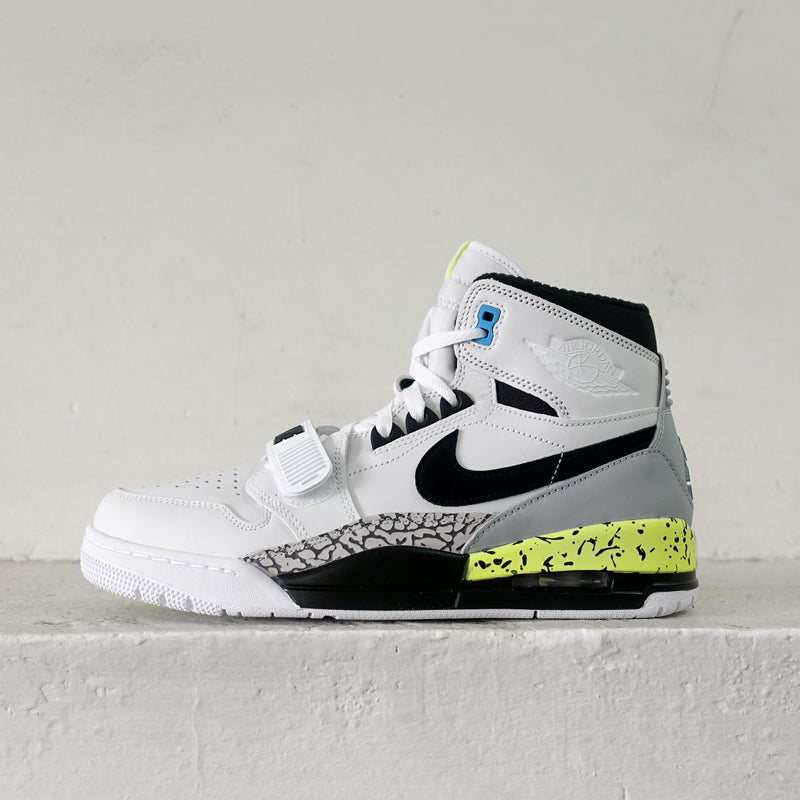 Nike Air Jordan Legacy 312 NRG Just Don (AQ4160-107) - RMKSTORE