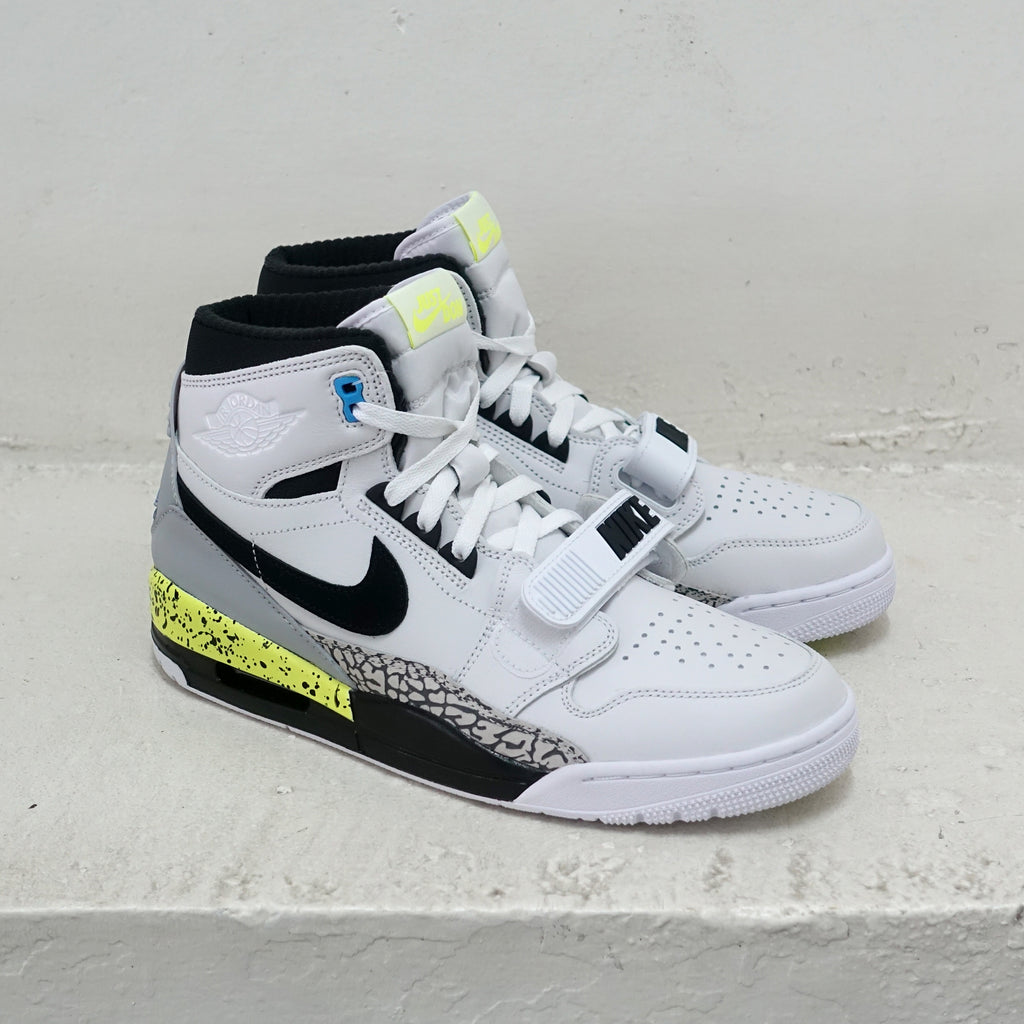 outlet store 81b76 ac1c5 Nike Air Jordan Legacy 312 NRG Just Don (AQ4160-107) - RMKSTORE