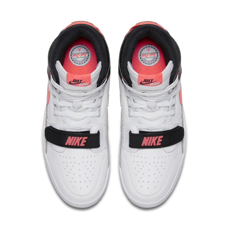 Nike Air Jordan Legacy 312 NRG Just Don (AQ4160-108) - RMKSTORE