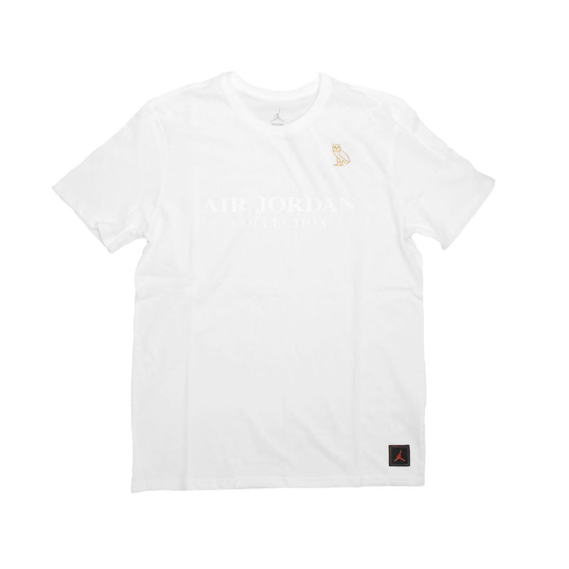 Nike Air Jordan OVO T-Shirt (826743-100)