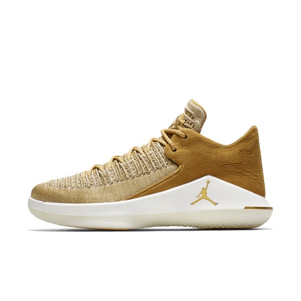 Nike Air Jordan XXXII Low RF Wheat (AH3347-700)
