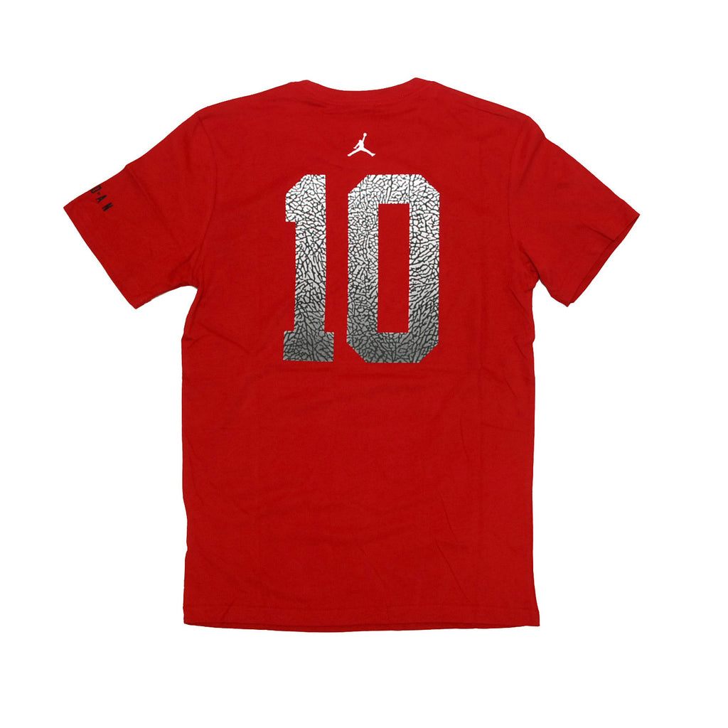 Nike Air Jordan x Slam Dunk Shohoku #10 T-Shirt (696723-695)