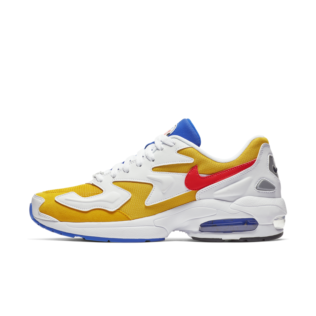 Nike Air Max2 Light White Gold (AO1741-700)