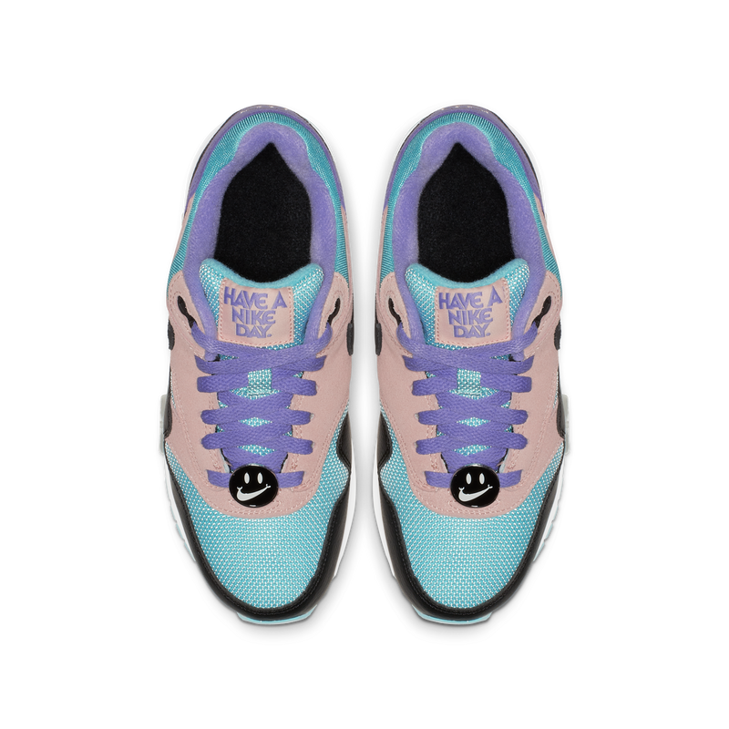 "Nike Air Max 1 ND (GS) ""Have A Nike Day"" (AT8131-001)"