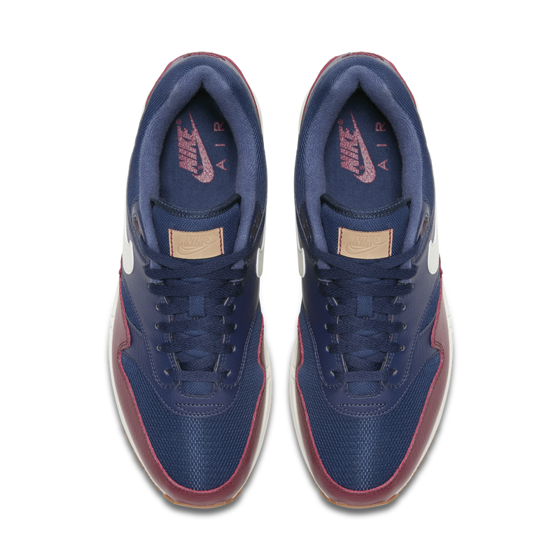 Nike Air Max 1 Navy (AH8145-400)