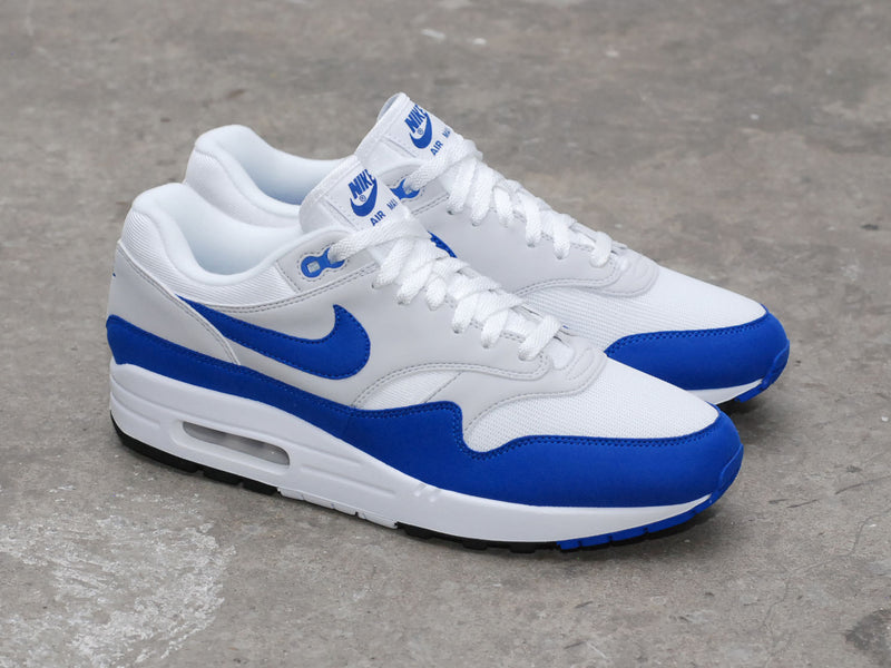 separation shoes 40308 0316c Nike Air Max 1 OG Anniversary 2017 (908375-102)