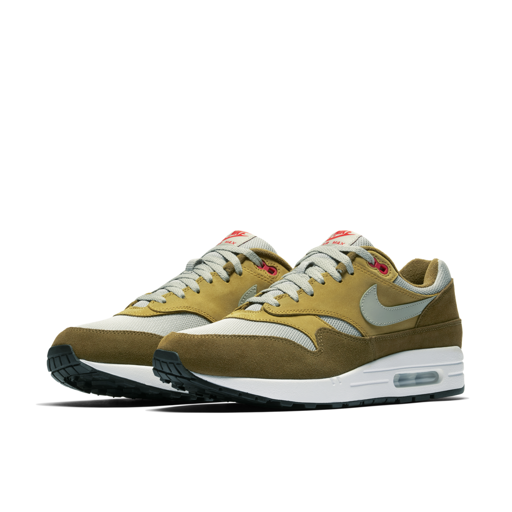 Nike Air Max 1 PRE Retro Green Curry Olive (908366-300) - RMKSTORE