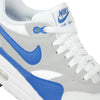 Nike Air Max 1 QS 2009 Retro White Varsity Blue (378830-141)