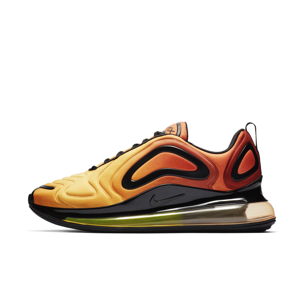 Nike Air Max 720 Total Orange (AO2924-800)
