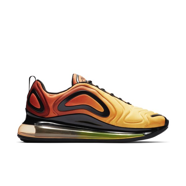 Nike Air Max 720 Total Orange (AO2924 800)