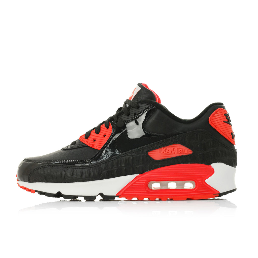 Nike Air Max 90 Anniversary Pack Infrared (725235-006)
