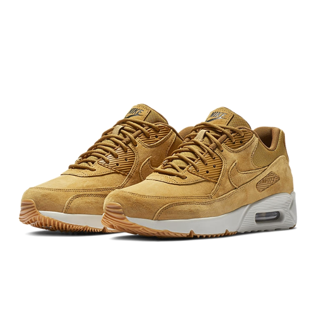 Nike Air Max 90 Ultra 2.0 Flax Pack (924447-700)