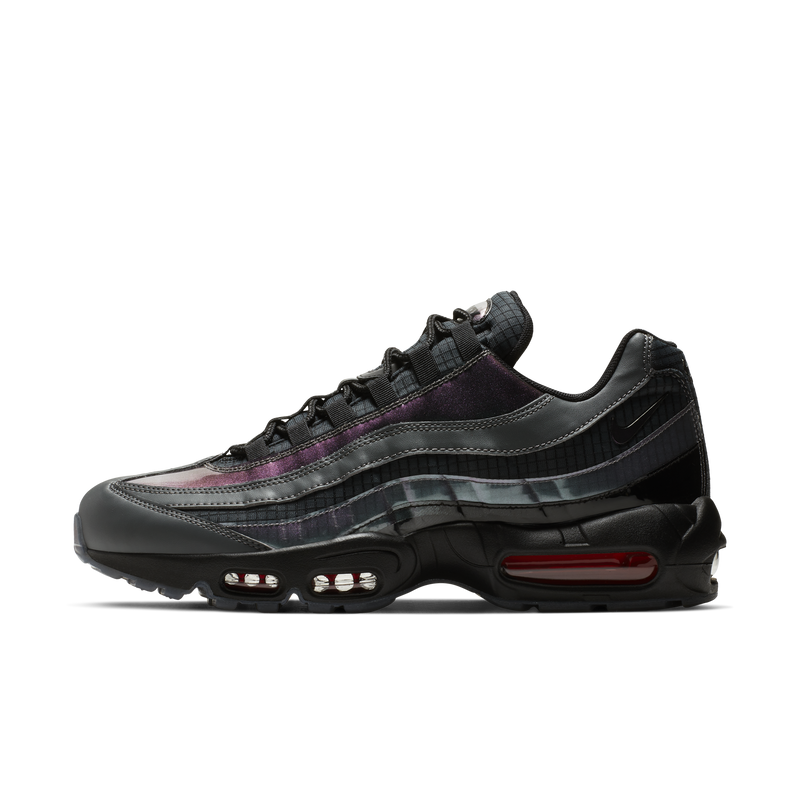 Nike Air Max 95 LV8 Grid Pack (AO2450-001)