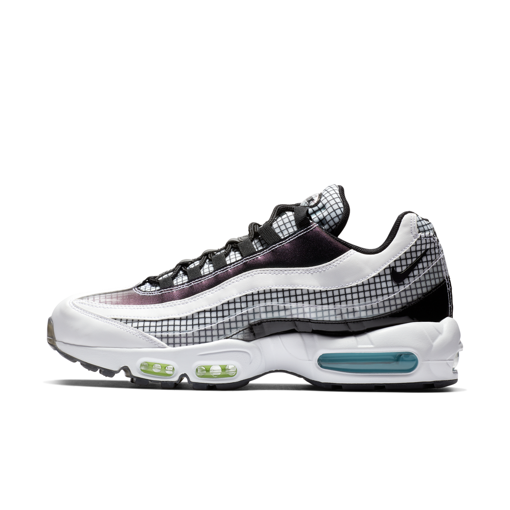 Nike Air Max 95 LV8 Grid Pack (AO2450-100)