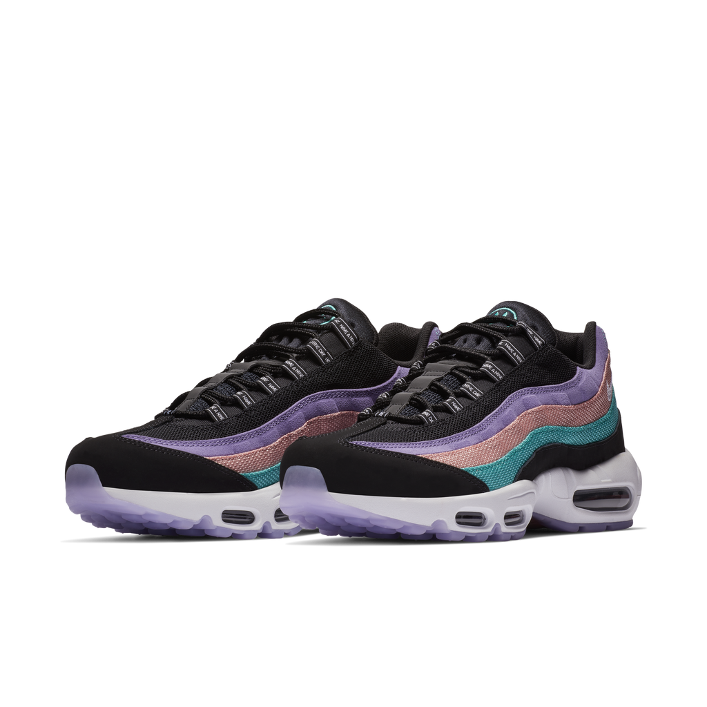 "Nike Air Max 95 ND ""Have A Nike Day"" (BQ9131-001)"
