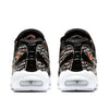 Nike Air Max 95 PRM Just Do It Black White Orange (AV6246-001) - RMKSTORE
