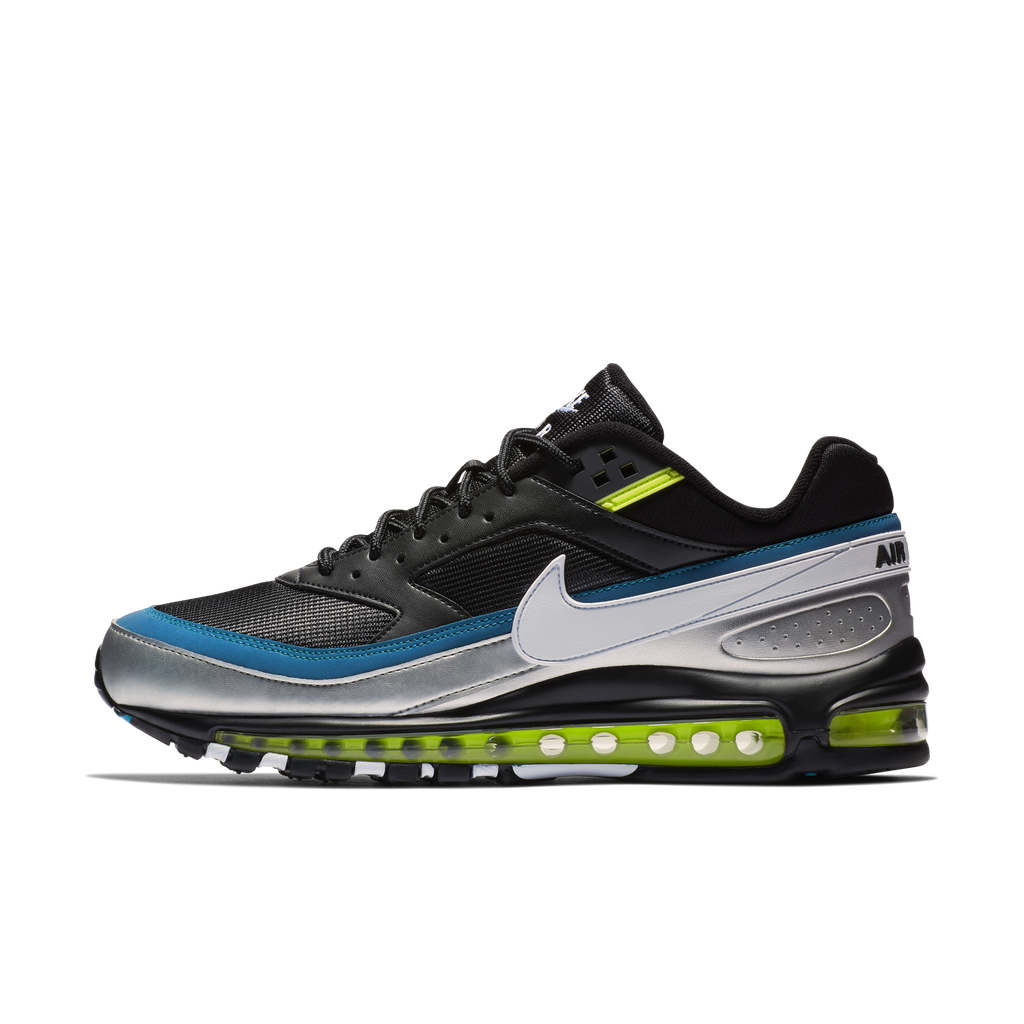 Nike Air Max 97/BW Black (AO2406-003)
