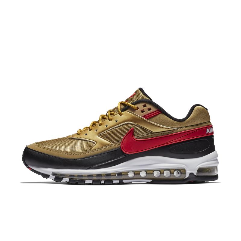 Nike Air Max 97/BW Gold (AO2406-700)