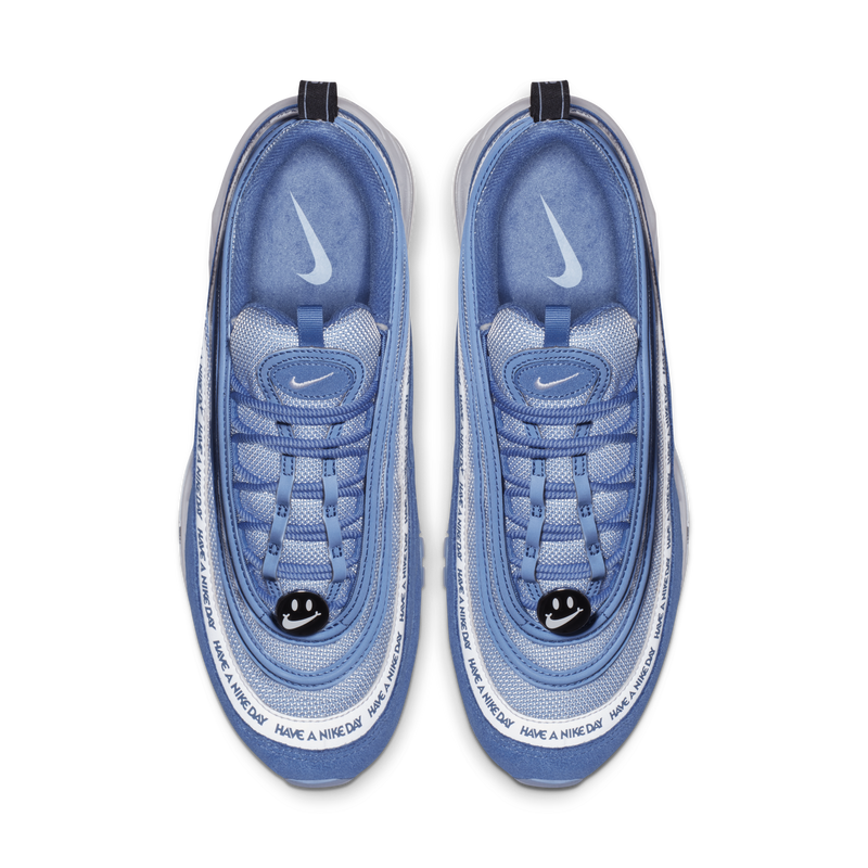 "Nike Air Max 97 ND ""Have A Nike Day"" Blue (BQ9130-400)"