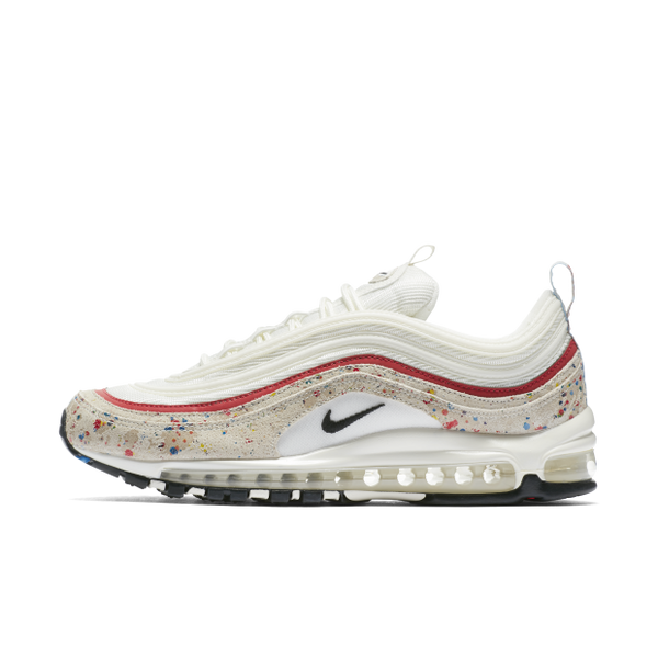 1c632be283 Nike Air Max 97 Premium Paint Splatter (312834-102)