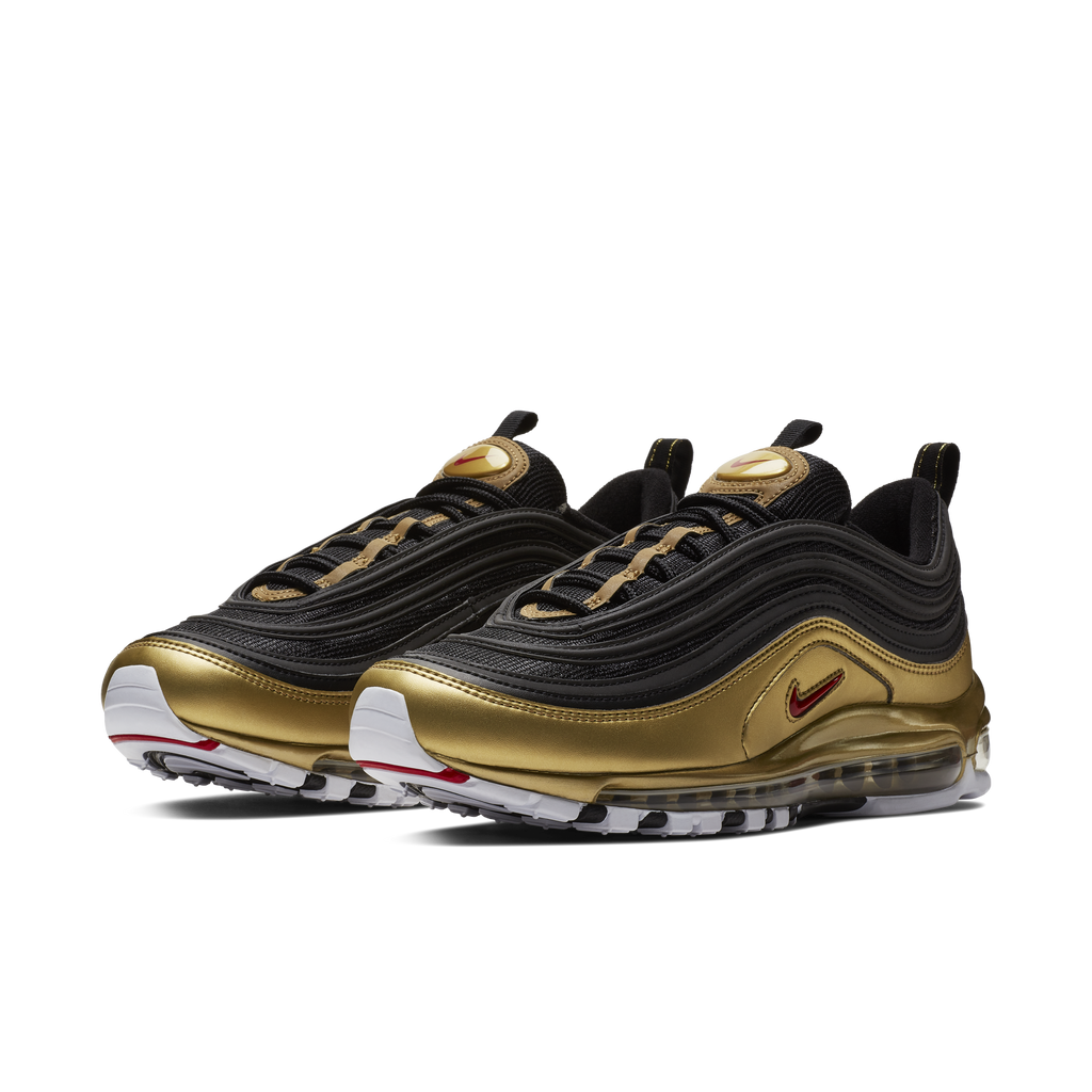 Nike Air Max 97 QS Metallic Pack (AT5458-002)