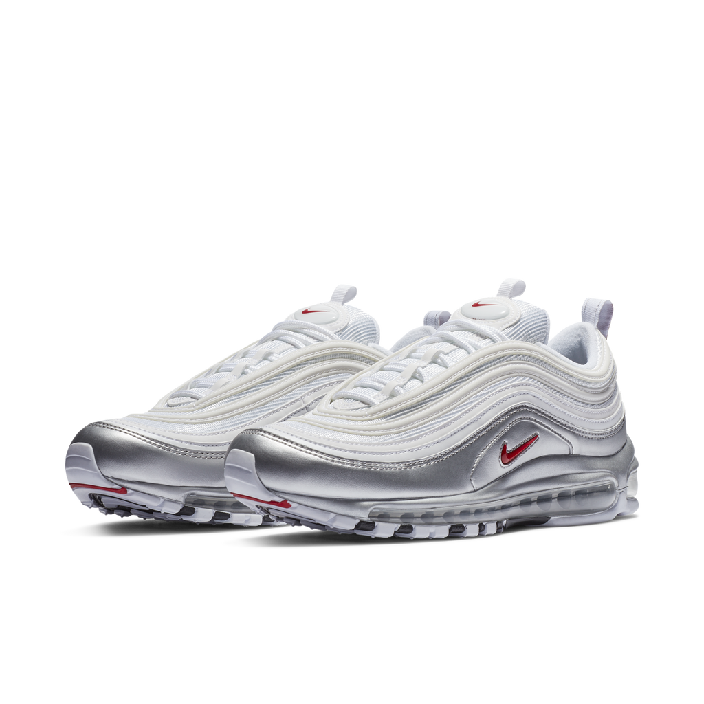 Nike Air Max 97 QS Metallic Pack (AT5458-100)